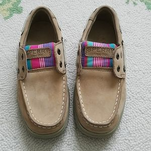 "Sperry top sider ""Intrepid"" girl's shoes"